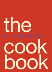 Broadwindsor House Cook Book
